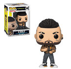 Фигурка Funko Pop Games: Cyberpunk 2077- V-Male #588, Vinyl Figure