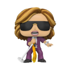 Фигурка Funko Pop Rocks: Aerosmith - Steven Tyler #172, Vinyl Figure