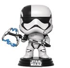 Фигурка Funko Pop Movies: Star Wars - First Order Executioner #201, Vinyl Figure