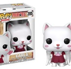 Фигурка Funko Pop Animation: Fairy Tail – Carla #285, Vinyl Figure