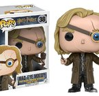Фигурка Funko Pop Movies: Harry Potter – Mad-Eye Moody #38, Vinyl Figure