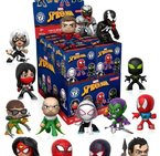 Фигурка Funko Mystery Mini : Spider-Man Classic Blind Box